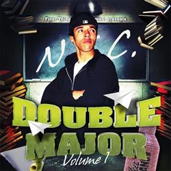 N.I.C - Double Major Vol.1