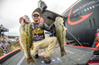 Benton Leads Day One Of Walmart FLW Tour Event On Lewis Smith Lake...