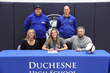 Ashlyn Christine Kirgin Signs with Missouri Valley College Soccer...