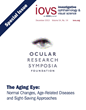"2013 ORSF Symposium Report on ""The Aging Eye"""
