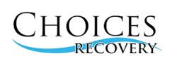 choices recovery sponsors the rocknrolla ecoluxe lounge at the