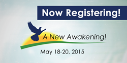 United Theological Seminary event: A New Awakening! 2015--Now Registering!