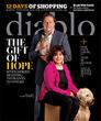 Diablo magazine December 2014 issue