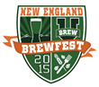 New England Brewfest 2015