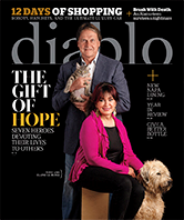 Diablo magazine December 2014 issue