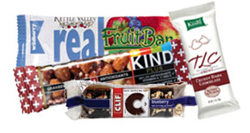 HealthyYOU Vending machine snacks