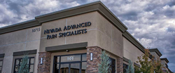 Nevada Advanced Pain Specialists