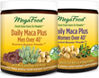 Healthy Vitamins Joins with MegaFood to Announce New Mens and Womens...