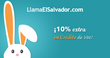 Celebrate Easter with 10% longer calls to El Salvador, from...