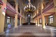 The Great Synagogue of Edirne – The Third Largest Synagogue in Europe...