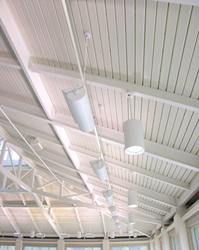 IMETCO recently acquired Martin Fireproofing Corp., a leading manufacturer of specialty metal roof deck systems.