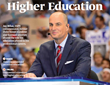 "Jay Bilas Shares His Secrets to Success with Mediaplanet's ""Higher..."