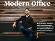 """Highlighting Workplace Innovations through Mediaplanet's """"Modern..."""