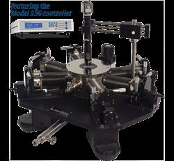 Lake Shore Model TTPX cryogenic probe station