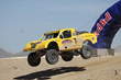 Discountstripper.com illuminated THE MINT 400 Race this year making...