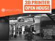 Media Supply will be hosting a 3D printing open house on May 7, 2015...