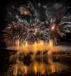 Rozzi's Famous Fireworks to Compete at Prestigious Montreal Fireworks Competition