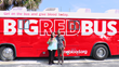 Uniweld Products is Ready to Donate When OneBlood's Big Red Bus Asks for Donations