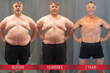 Extreme Rewards for Farrell's eXtreme Bodyshaping Participants