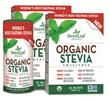 New SweetLeaf Organics Line to Offer QAI Certified Sweetener
