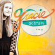 Gracie Schram To Release Debut Album I Am Me On May 5