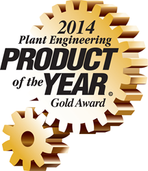 Gold Product of the Year 2014 Logo