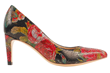 UKIES Announces Pre-Orders of Floral Pumps from New Comfort Shoes Collection