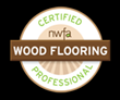 Professional Wood Flooring Buff and coat