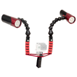 Vega Dual Lighting Kit for GoPro
