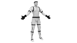 Perception Neuron Motion Capture System by Noitom Launches Website and Offers Special Pricing for Students and Educators