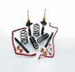 Eibach Pro-Plus Handling Kit for GM A-Body
