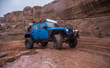 Transamerican Auto Parts Easter Jeep Safari BFGoodrich 4 Wheel Parts