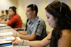 Rio Salado College Students in Training