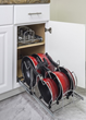 HomeThangs.com Has Introduced A Guide To Pull Out Cabinet Organizers For A Small Kitchen