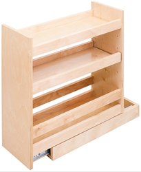 Hardware Resources BPO8 - base cabinet pull out