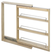Hardware Resources BFPO6 - base cabinet filler pullout