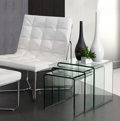 HomeThangs.com Has Introduced A Guide To Using Nesting Tables In A Smaller Living Space