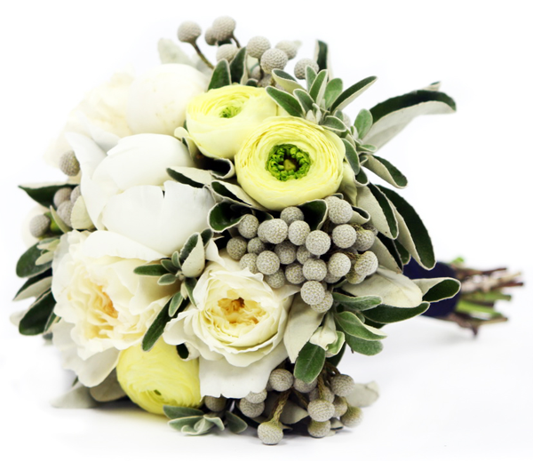 Todich floral design unveils flower forecast for spring weddings 2015