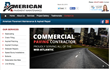 GoHooper.com Announces New Website for American Pavement Maintenance
