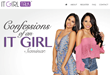 IT Girl Launches New Website to Promote Mentoring Programs