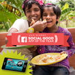 Hunger Crunch by Rice Bowls wins Facebook's Social Good App of the Year