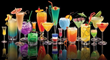 MSS Announces Results from the 2014 Most Popular Drinks Study
