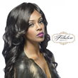 Lana Cook, Wife of NFL Player Jared Cook, Launches Line of Wefted and Clip On Hair Extensions