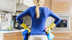 5 Tips For A Quick & Easy Spring Cleaning