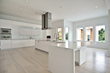 Modiani Kitchens Completes Custom Kitchen Project in Bridgehampton, NY