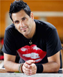 Top Call Drummer, Percussionist and Motivational Speaker Rich Redmond To Visit UMW on April 15