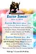 Via Brasil Steakhouse is Open for Easter Brunch and Dinner this 2015
