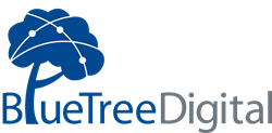 bluetreedigital logo