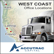 Accutrac Capital, an Invoice Factoring Company is expanding to Kent, Washington.