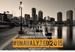 Announcing #unanalyzed: @AnalyticsWeek's 2015 Data Analytics...
